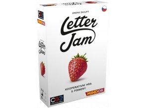 LetterJam krabice 1