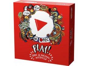 play krabice