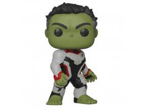 Figúrka Funko POP Avengers Endgame - Hulk