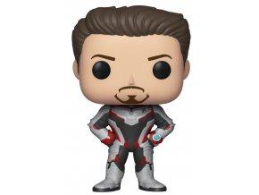 Figúrka Funko POP Avengers Endgame - Tony Stark