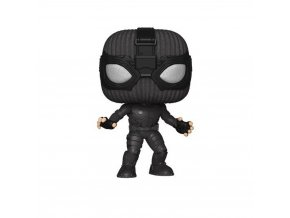 Pop Marvel–Spider Man Far From Home–Spider Man maly