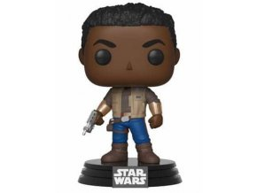 Figúrka Funko POP Star Wars Rise of Skywalker - Finn