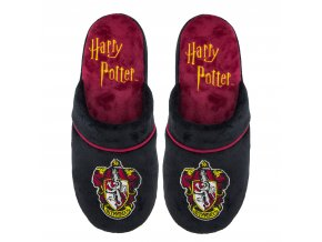 Slippers Gryffindor HarryPotter Product 2