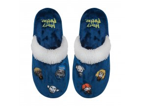 Slippers StarryNightKawaii HarryPotter Product 5