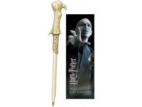voldemort wand pen and bookmark 2978 p