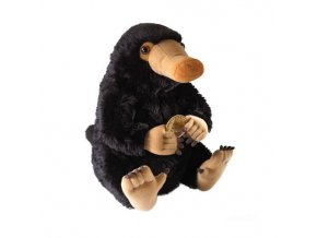 Plyšová hračka - Fantastické zvery (Niffler)