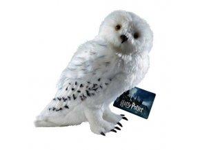 Plyšová hračka - Harry Potter (Hedwig)