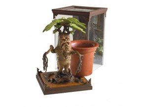 Magické stvorenie - Mandrake