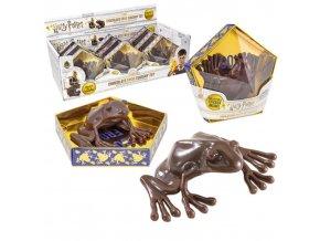 Stojan na repliku čokoládovej žabky - Harry Potter