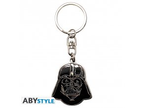 star wars porte cles dark vador x4