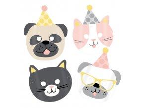 Masky Hello Pets 8 ks