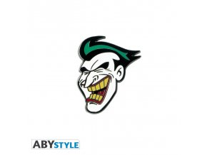 dc comics pin s joker