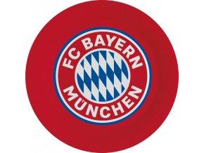 Taniere - FC Bayern Mníchov