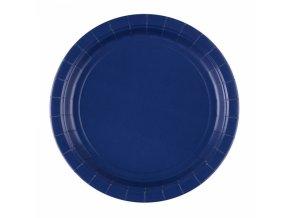 Taniere námornícka modrá