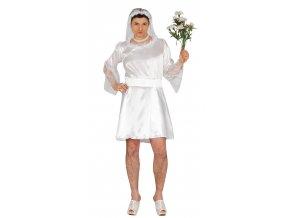 Pánsky kostým - Nevesta