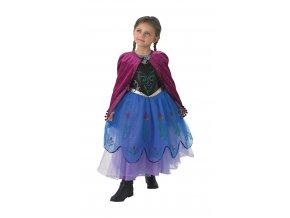 Kostým Frozen: Anna Premium
