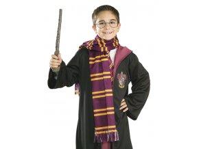Šál Harryho Pottera