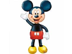 Fóliový balón Mickey AirWalker