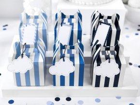 dekorativne boxy na sladkosti