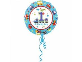 Balon sladke narodeniny