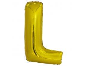Balon pismeno L