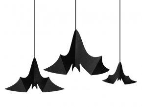 Dekoracia netopier