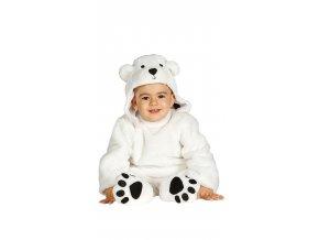 Kostym polarny medved