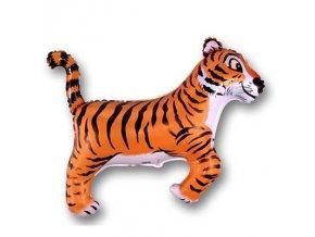 Veľký fóliový balón Tiger