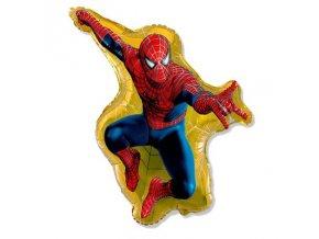Fóliový Balón Spiderman