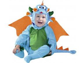 Detsky kostým Dracik