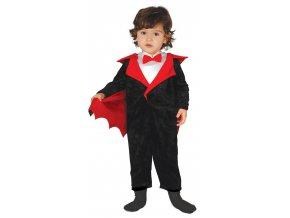 Detský kostým Dracula
