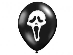 Balonik latexovy vreskot