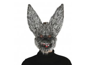 Maska diabolsky netopier