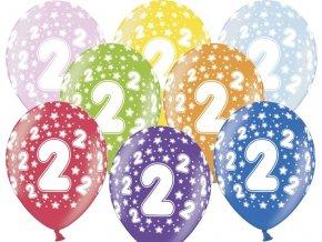 Lacny balon cislo 2