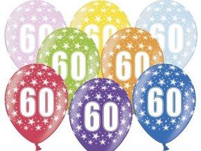 Lacny balon cislo 60