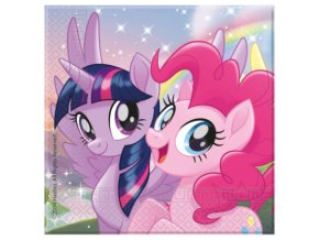 Servitky My little pony