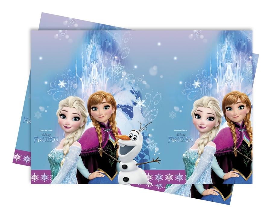 Procos Obrus Frozen 120 x 180 cm