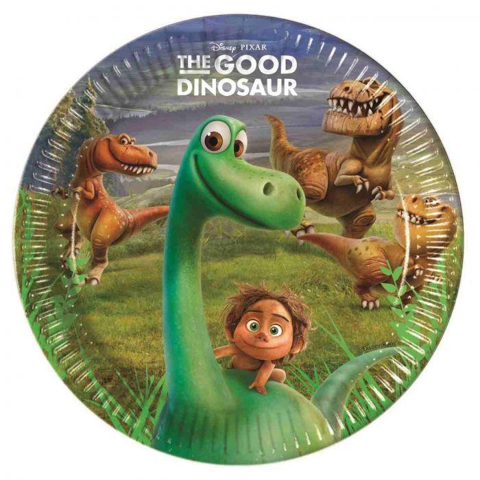 Procos Taniere Dobrý dinosaurus 8 ks