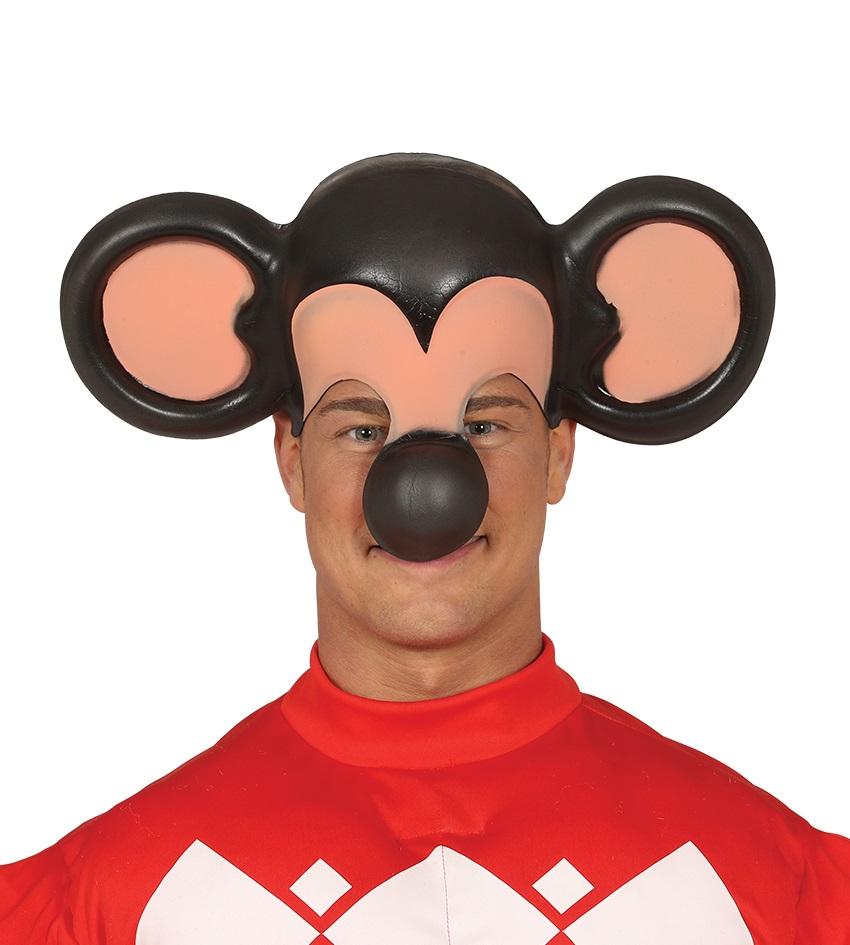 Guirca Maska Myš