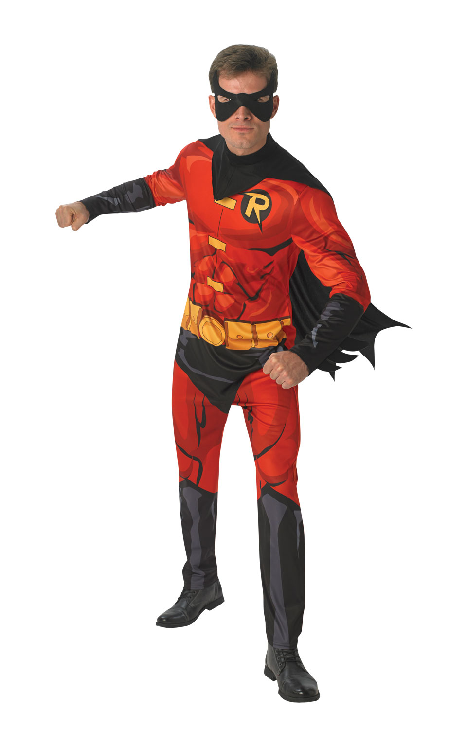 Rubies Kostým Robin Veľkosť - dospelý: XL