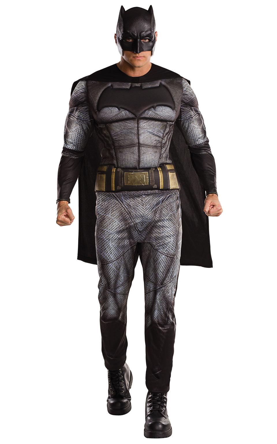 Rubies Kostým Batman Veľkosť - dospelý: STD