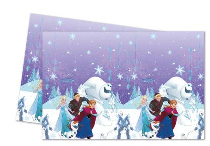 Procos Obrus Frozen Slowflakes 120 x 180 cm