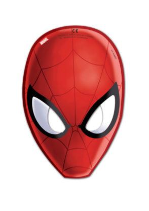 Procos Masky Spiderman 6 ks