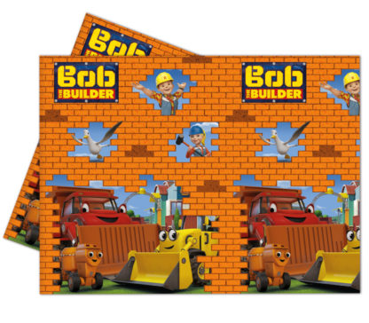 Procos Obrus Staviteľ Bob 120 x 180 cm