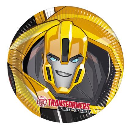 Procos Taniere Transformers 8 ks