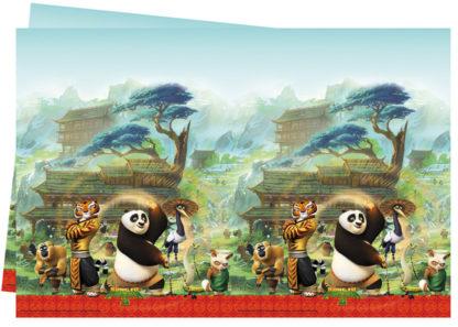 Procos Obrus Kung Fu Panda 120 x 180 cm