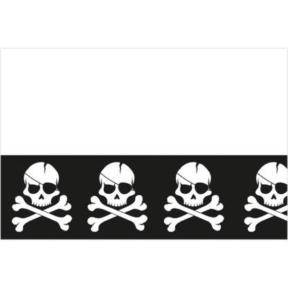 Procos Obrus Čierni piráti 120 x 180 cm