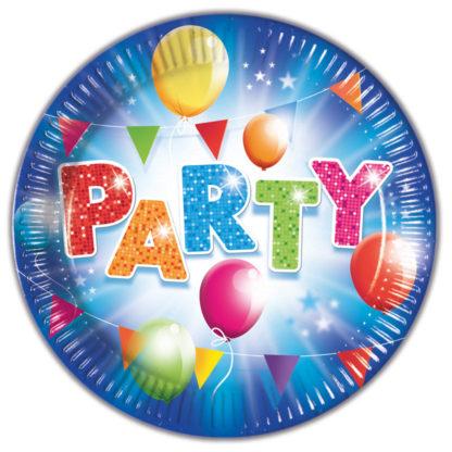 Procos Tanier Fabulous party 8 ks