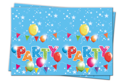 Procos Obrus Fabulous party 120 x 180 cm