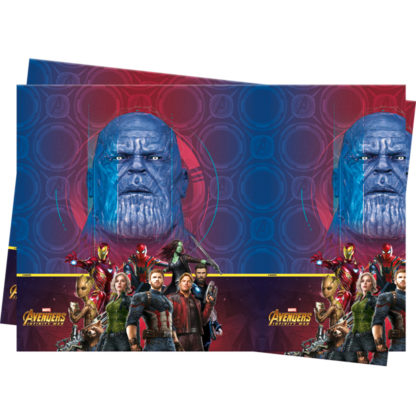 Procos Obrus Avengers 120 x 180 cm